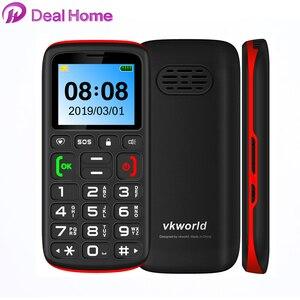 vkworld Z3 Mobile phone 1.77