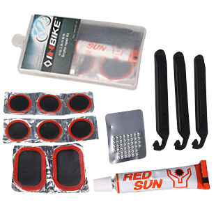 Inbike bicycle tire set tyre tire specialty tool kit
