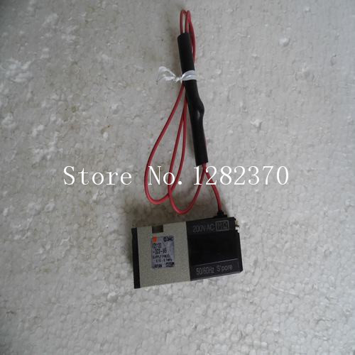 [SA] New Japan genuine original SMC solenoid valve VZ1120-2GS-M5 spot --5pcs/lot high quality rg6 rg11 rg59 coaxial cable crimper compression tool for f connector catv satellite