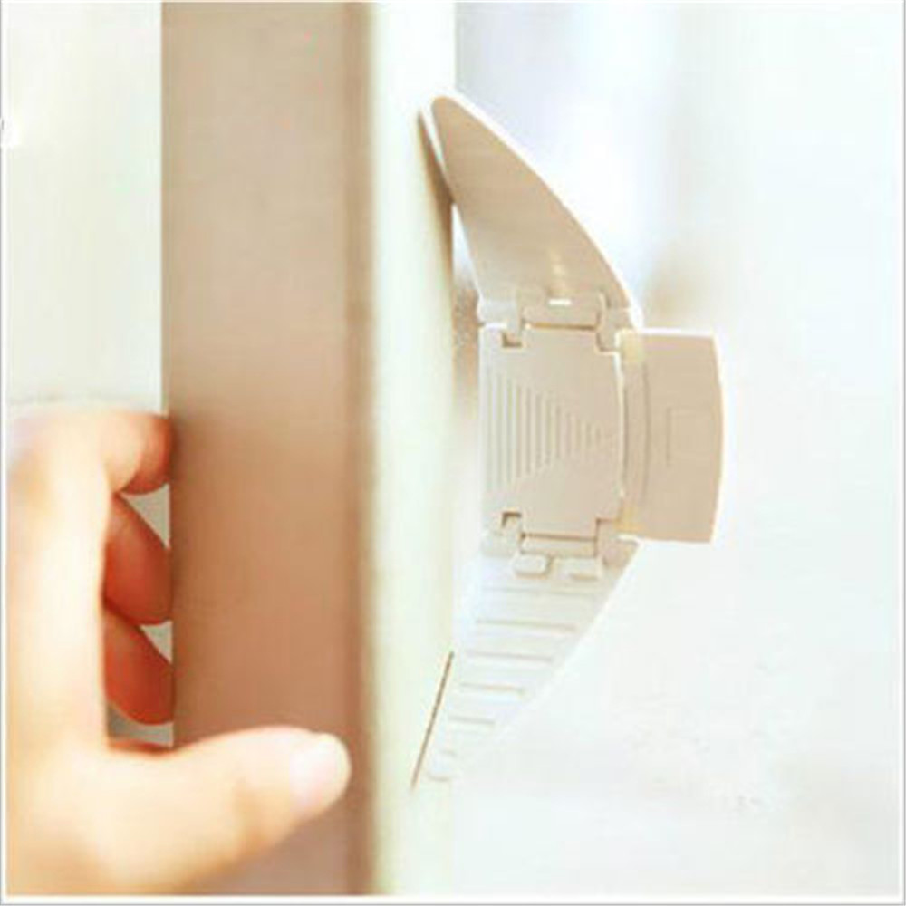 2pcs Security Sliding Door And Window Lock For Baby Security Shift