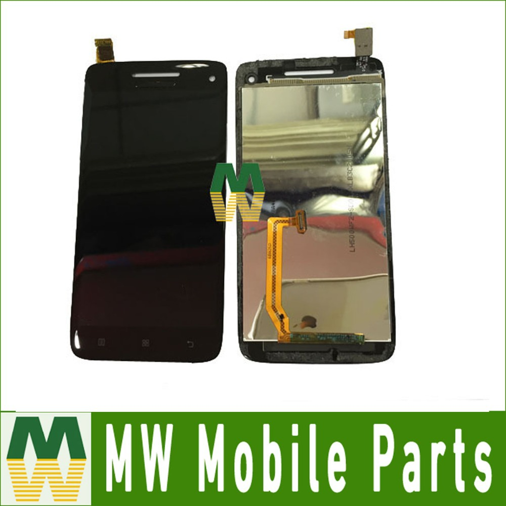 For Lenovo S960 LCD Display +Touch Screen  Assembly Digitizer Replacement High Quality 1PC/Lot Free Shipping high quality 5 3 for lenovo s898 s898t lcd display touch screen digitizer assembly replacement tools free shipping