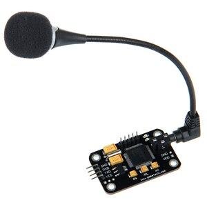 Image 5 - Geeetech модуль распознавания голоса для Arduino совместимый