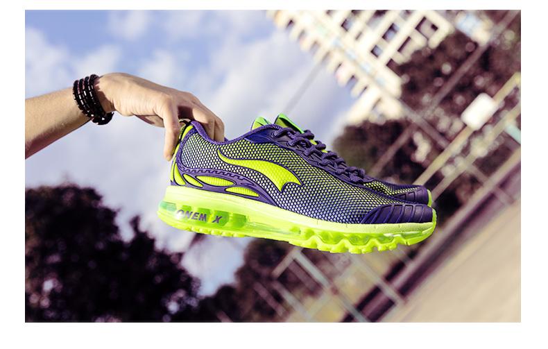 ONEMIX Breathable Mesh Running Shoes for Men Women Sneakers Comfortable Sport Shoes for Outdoor Jogging Trekking Walking 9