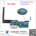 For Samsung Galaxy Note 3 N900 N900P N900V Flex Replacement Part USB Charger Charging USB Flex Cable Dock Connector,Original new