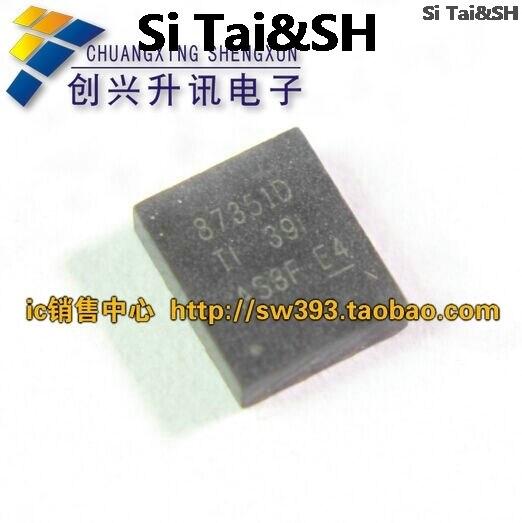 Цена CSD87351Q5D