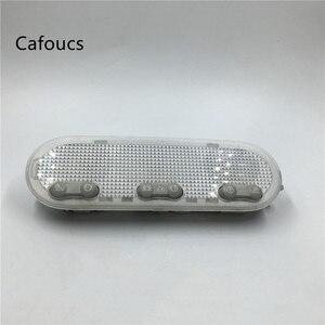1-Botton 3-Botton автомобильный интерьер КУПОЛ для чтения потолочный светильник для Nissan Qashqai Sunny Micra/march для Renault Dacia