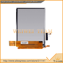 Оригинал 6 «ED060XD4 (LF) C1 ЖК-дисплей Экран Дисплей Панель с подсветкой для Amazon Kindle paperwhite2 электронная книга для чтения электронных книг Замена