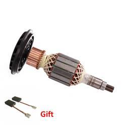 AC 220 V/240 V Anker Rotor ersatz Für BOSCH GSH11E GBH11DE GSH 11E GBH 11DE abriss Rotary hammer elektrische ersatzteile