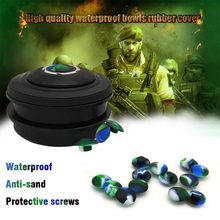 Newest Headset Cover Screw Cap Fixed Gear Road Bike Folding M6 bowl Set Bicycle Equipment Accessories
