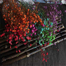 2g Cute Happy Flower Natural Dried Flowers Mini Decoration Wedding Party