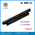 6Cells 11.1V 65Wh Original New Laptop Battery MR90Y 3421 XCMRD  For Dell 5421 5437 3521 5535 5521 8TT5W V8VNT 6HY59 24DRM PVJ7J