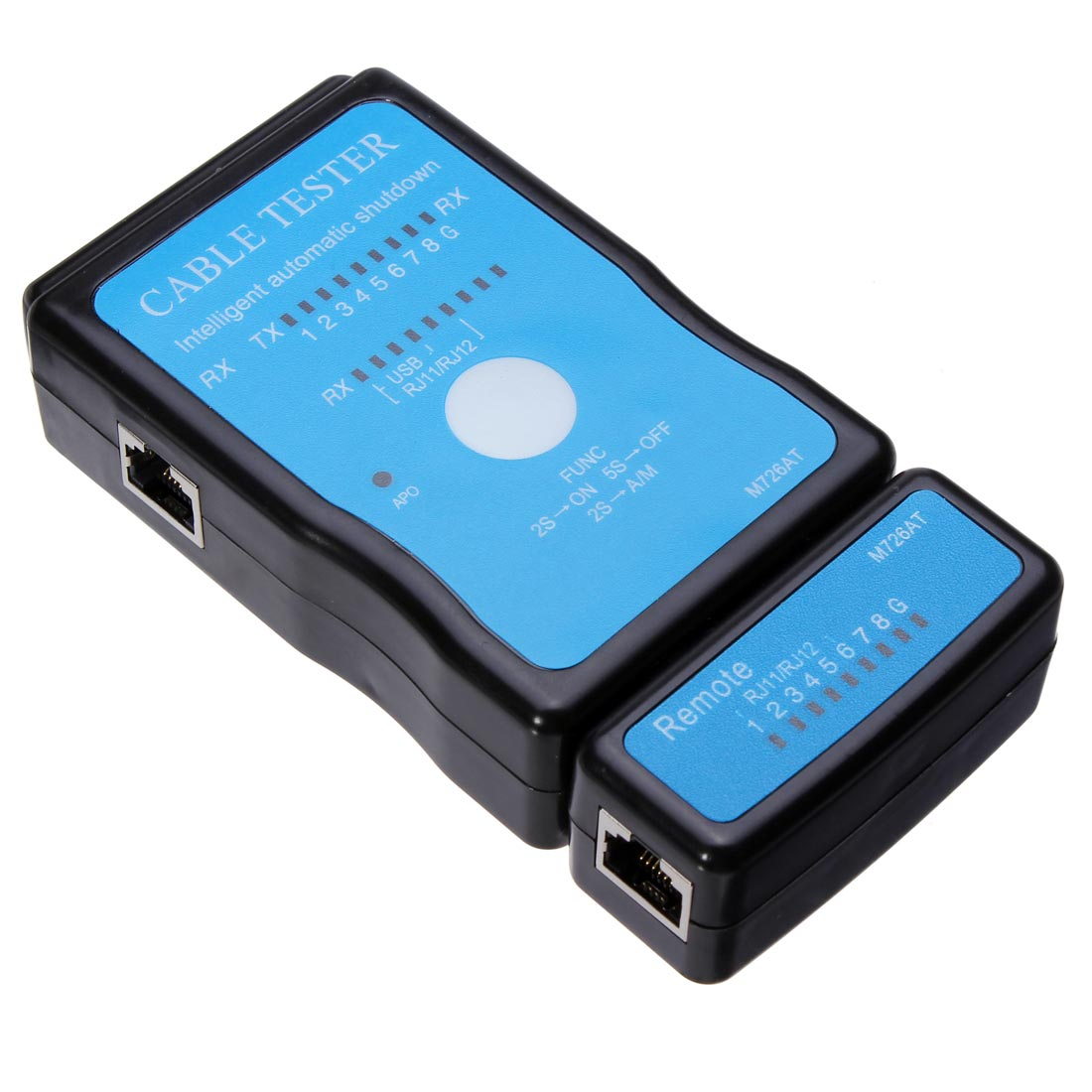 Usb Cable Tester : Universal modes cable tester lan micro usb standard rj