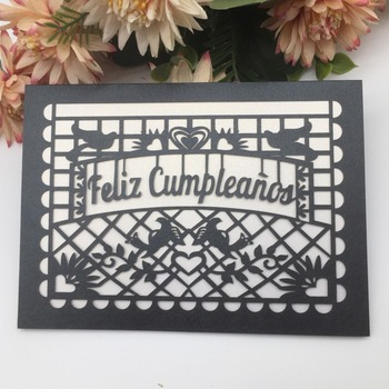 100Pcs Laser Cut New Customized words Wedding Invitations Card Wedding Card Event Party Supplies Birthday Party Invitations Card
