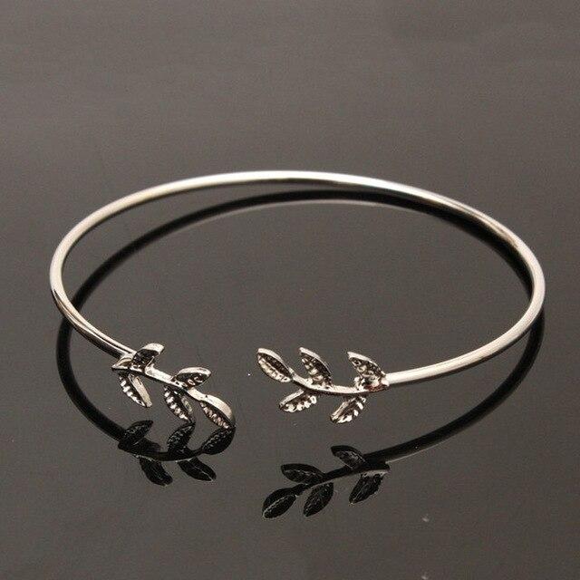 Fourleaf Clover Bracelet...