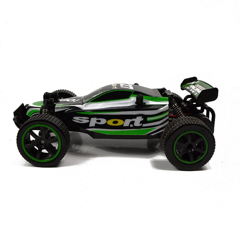 120 Off Road Remote Control Car 2.4G 2WD RC Car Radio Controlled Toys  RC Electric Car Off Road Truck Boy Cool Gifts (3)