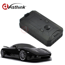 WCDMA 3G GPS GSM GPRS tracker Car Vehicle T13GSE for Personal long standby life SOS Panic Button