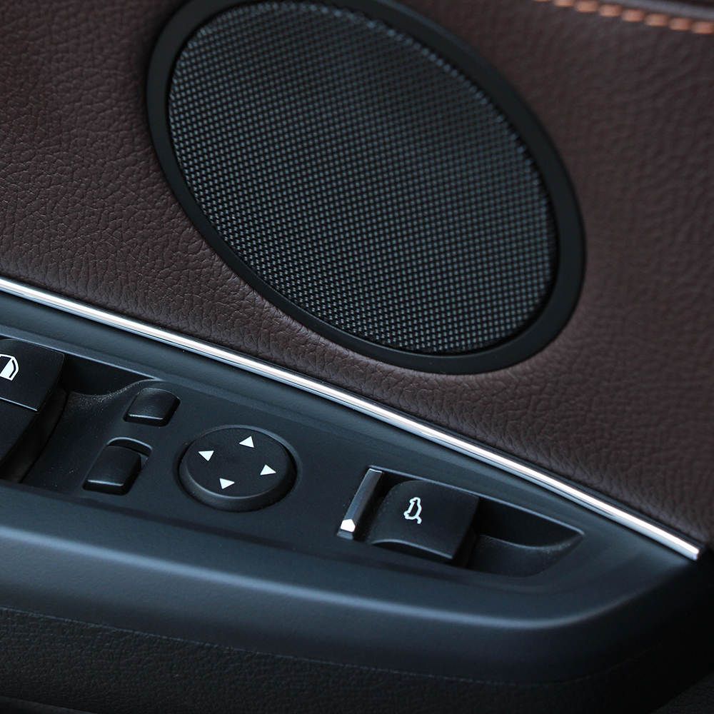 Car Styling interior decoration Decorative thread car sticker for ...