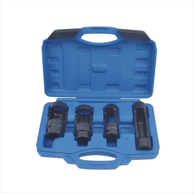 """4 Unids 1/2 """"DR. Socket Sensor De Inyección Diesel Set"""
