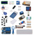 OSOYOO Final Mestre RFID Starter Kit Com UNO R3 Board para Arduino + Cabo USB + Módulo RC522