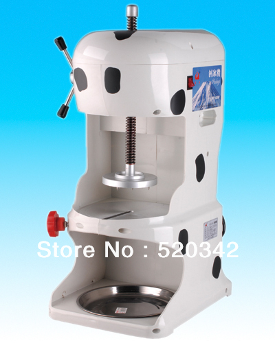 Free shipping-Commercial use Electric Ice Shaver machine,Ice Crusher Machine,ice shaving machine