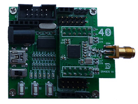 Bluetooth Development Board 4.0BLE CC2540 2541 254xEK Suite Ibeacon Low Power Module цена