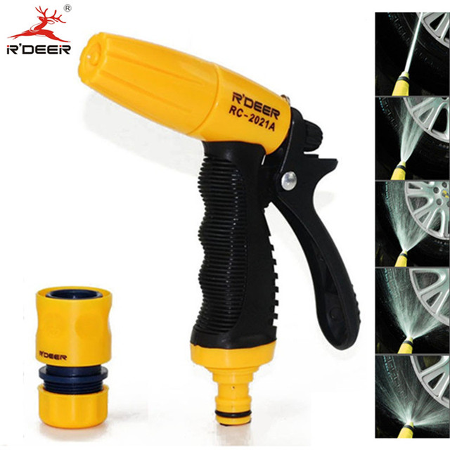 Aliexpresscom Buy 2 in 1 Gun Nozzle With Standard Hose