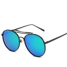 The new polarized sunglasses, color film fashion big box sunglasses female tide 8013 eyewear, prescription sunglasses