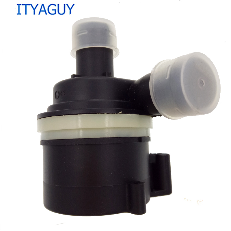 New Auxiliary Water Pump FOR Volkswagen VW Amarok Touareg for Audi A4 A5 A6 / Avant Q5 Q7 OE: 059121012B 059 121 012B side assist wire cable harness for vw audi a4 q5 a5