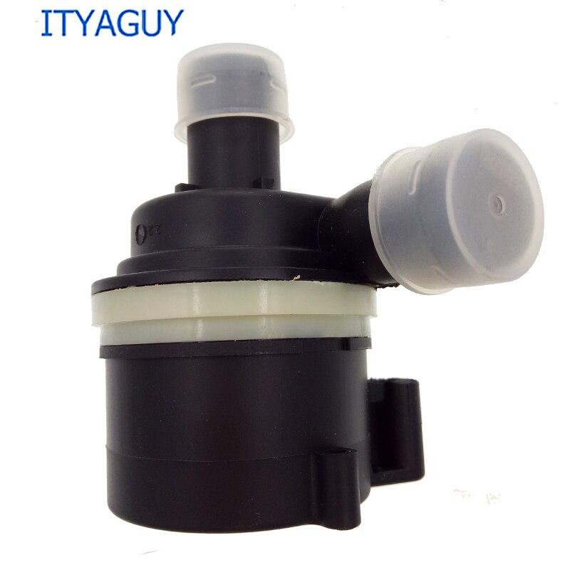 Nouvelle pompe à eau auxiliaire pour Volkswagen VW Amarok Touareg pour Audi A4 A5 A6/Avant Q5 Q7 OE: 059121012B 059 121 012B