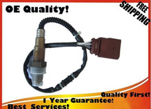 high quality Lambda Oxygen Sensor for Volkswagen for Skoda for Octavia for Seat Altea Leon 1.6L 06A906262BR 06A 906 262 BR K-M