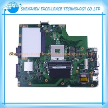 BEST PRICE A53S K53SK REV2.1 LAPTOP MOTHERBOARD FOR ASUS free shipping
