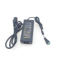 12V 6A 72W LED Power Supply Adapter AC 110V 220V 240V To DC 12 Volt Female