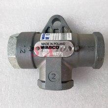 4342080290 WABCO клапаны двойной обратный клапан двухходовой клапан для человека
