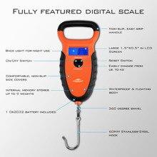 Waterproof Floating Digital Scales