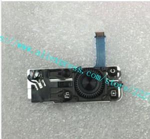 Image 1 - 新しいキーボタンフレックスケーブルリボンボード RX100 RX100 M2 RX100 II RX100M2 RX100II