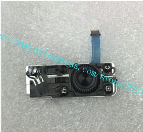 新しいキーボタンフレックスケーブルリボンボード RX100 RX100 M2 RX100 II RX100M2 RX100II