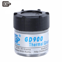GT N.W. 30g Gray GD900 Heat Sink Compound Thermal Grease Paste Mobile Phone Camera Modules Accessories