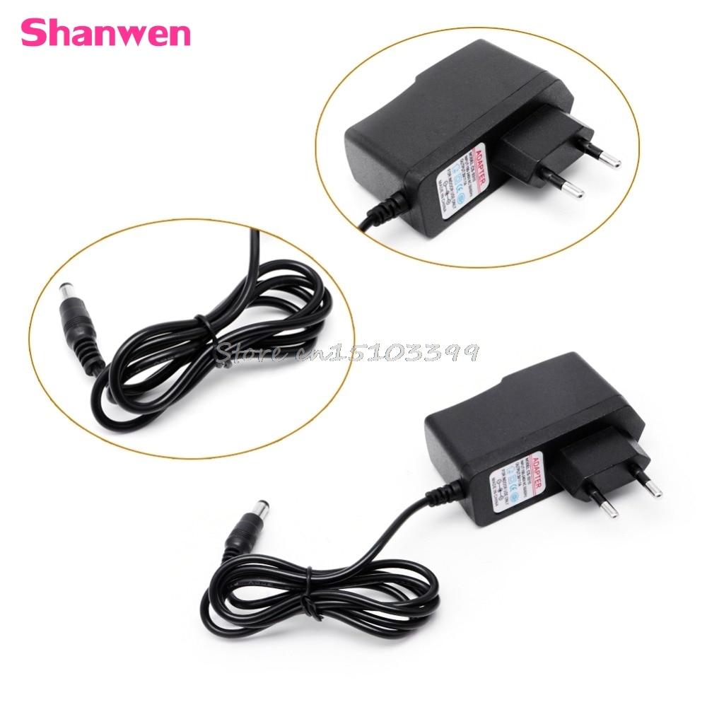Adaptadores Ac/dc plug ue charger 5.5mm x Utilização : Alternando