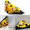 Инфракрасный лазерный уровень 90 градусов, керамическая плитка, прямоугольный инструмент, измерительные инструменты, лазерный уровень, про...