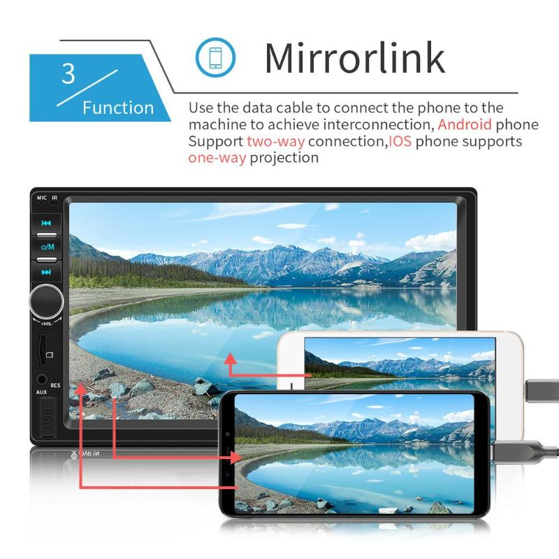 Mirrorlink Pocophone F1