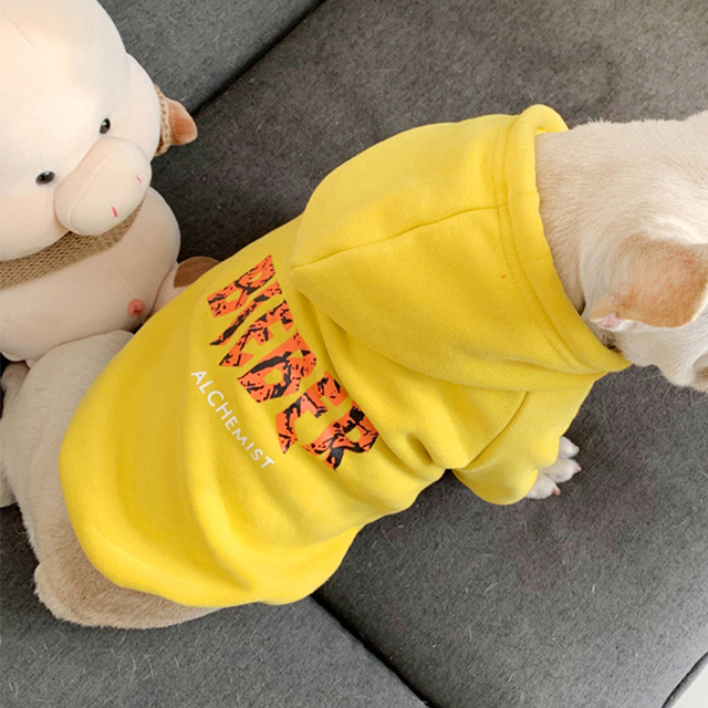 Fashion Hoodies Small Dogs  My Pet World Store