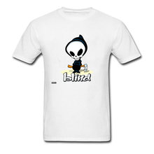 2018 Incrível Tshirt Dos Homens Skates Cego Fantasma Camiseta Legal do Presente Projeto Top Camisetas Populares Topos & T Formal Moletom(China)