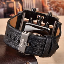 Casual Wristwatch Square Dial