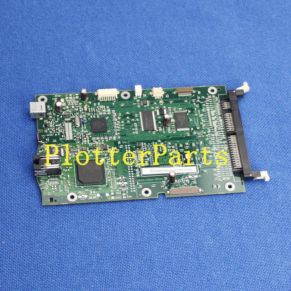 CB356-67901 for HP LaserJet 1320N 1320NW 1320TN Formatter board assembly Network used q3696 60001 q3696 67901 cb355 67901 formatter board assembly usb for hp laserjet 1320 used