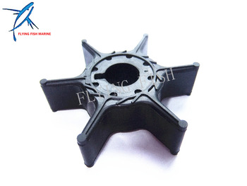 68T-44352-00 18-8910 Boat Engine Impeller for Yamaha 9.9HP 8HP 6HP 4 -Stroke Outboard Motors, image