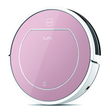 Robotic Vacuum Cleaner CHUWI   ILIFE V7S Sweeping Machine vaccum home floor cleaner Wet and Dry Clean,Self Charge