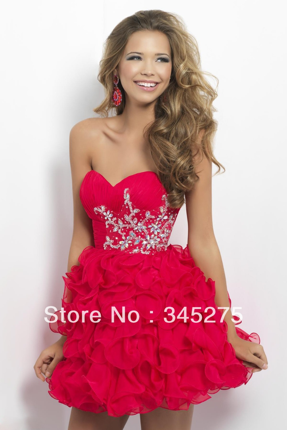 Compare Prices on Babydoll Homecoming Dresses- Online Shopping/Buy ...