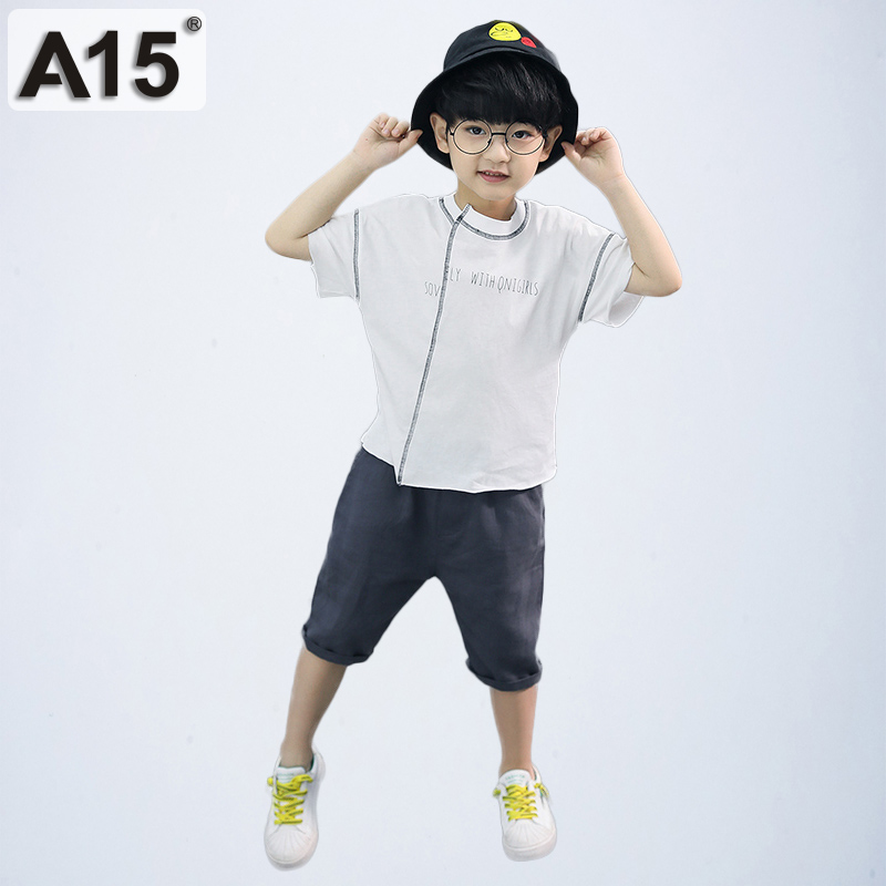 Children Boys Clothes Sets Boys Suit for Toddler Boys Clothing Sets Summer 2019 Boys Outfits Kids Tracksuit Age 6 8 9 11 12 YearChildren Boys Clothes Sets Boys Suit for Toddler Boys Clothing Sets Summer 2019 Boys Outfits Kids Tracksuit Age 6 8 9 11 12 Year