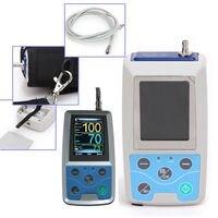 Ambulatory Blood pressure Monitor trên cánh tay huyết Kỹ Thuật Số Máy Đo Huyết Áp pressure monitor ABPM50 tự động 24 Giờ M