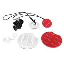 Surfboard Mount Kit Surf Pack for Gopro Hero 8 7 6 5 Camera